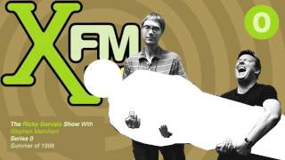 Download Video XFM The Ricky Gervais Show Series 0 Episode 4 - Tape 1 Side B MP3 3GP MP4