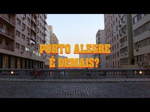 Porto Alegre é Demais?