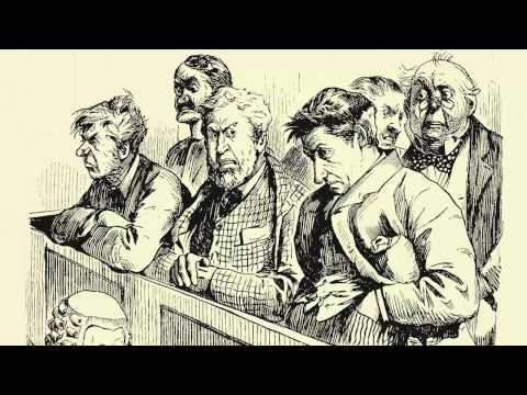 Chronicle of the Old West - Women Jurors