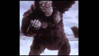 Kaiju Reviews: King Kong Escapes 1967