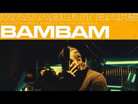 Bam Bam - Mad About Bars w/ Kenny Allstar (Special) | @MixtapeMadness