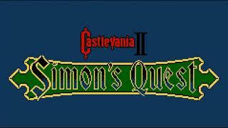 Bloody Tears - Castlevania II: Simon's Quest