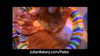 Paleo Cinnamon Chicken Recipe