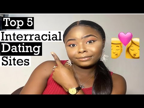 Top 5 Interracial Dating Sites || Interracial Couple from YouTube · Duration:  7 minutes 32 seconds