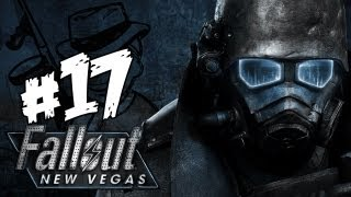 Fallout New Vegas Walkthrough | Spaceman Boone | Part 17 (Xbox360/PS3/PC)