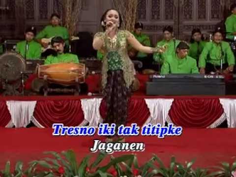 Campursari Sangga Buana-Titip Tresno-Putri