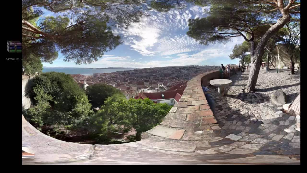360° Panoramic Painting (Process) - YOG JOSHI ART