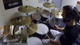 Stricken (Disturbed) - Drum Cover