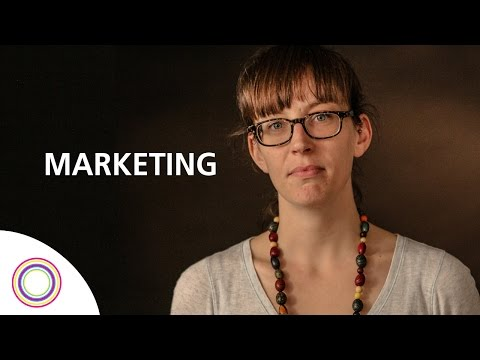 Marketing a social enterprise product: Leah McPherson [Witness Sessions]