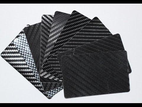 AXEVINYL 2D 3D 4D 5D Carbon Fiber Wrap Vinyl Film Difference & Comparison Guide