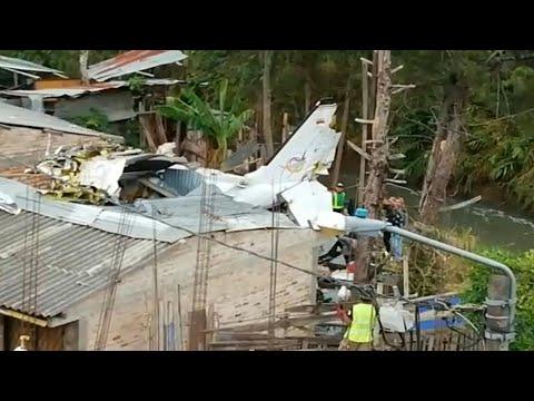 AFP news agency: Colombia plane crash kills seven | AFP