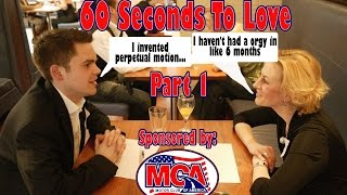 60 Seconds To Love Part 1