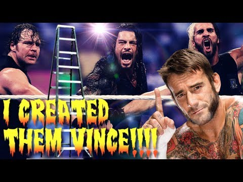 TOP 10 WWE Superstars Responsible For Famous Wrestling Ideas