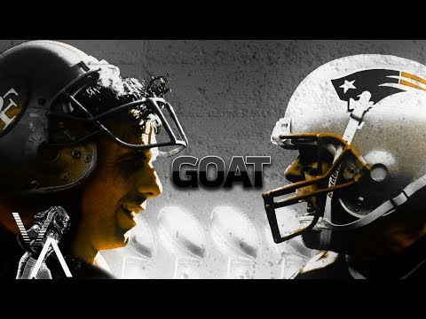 Montana vs Brady COMPLETE / set to 1080p