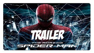 The amazing Spiderman II Not everyone has a happy ending [Trailer]