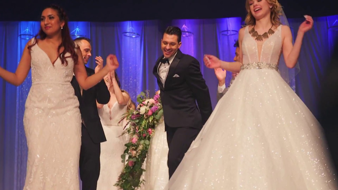2804ba9428f6 Bridal Fantasy Calgary: The Boutique Bridal Show