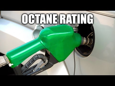 Octane Rating - Explained