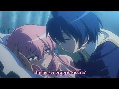 Zero no Tsukaima - Princess no Rondo - Special 7.avi