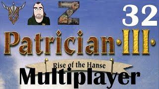 The Patrician III | Multiplayer | 32