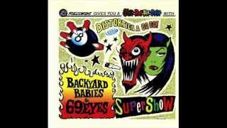 Watch Backyard Babies Mommys Little Monster video