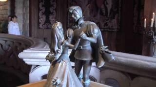 Disneyland Paris- Sleeping Beauty Castle