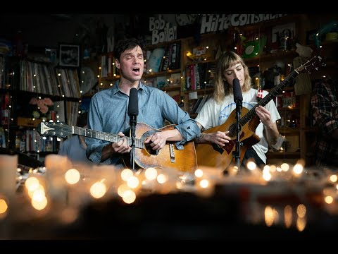 Dirty Projectors: NPR Music Tiny Desk Concert