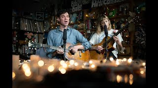 Dirty Projectors NPR Music Tiny Desk Concert