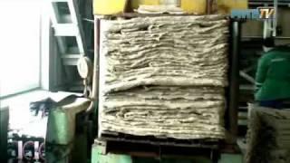 Бумажные мешки и пакеты. Как рождаются технологии.(, 2011-01-21T14:19:03.000Z)