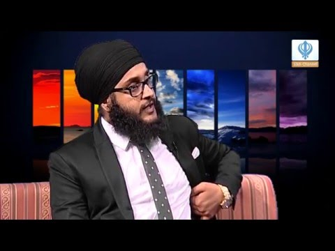 Sikh Channel Special Interview: Fateh Doe (Canadian Sikh Rapper)