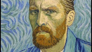 LOVING VINCENT | Trailer Filmclips deutsch german [HD]