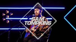 Sam Tompkins - 'Thinkin Bout You' | Fresh Focus Live Cover