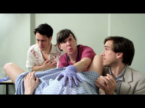 A Bit Like A Poo - The Vessel 10 (schwule Webserie/ Gay Web Series)