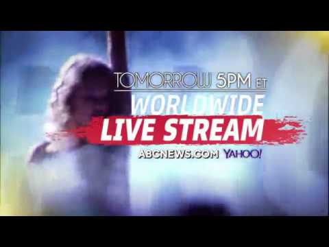 Taylor Swift: Good Morning America 2014 TV Advertisement