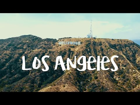 LOS ANGELES CALIFORNIA | SEEING THE HOLLYWOOD SIGN | VLOG 133