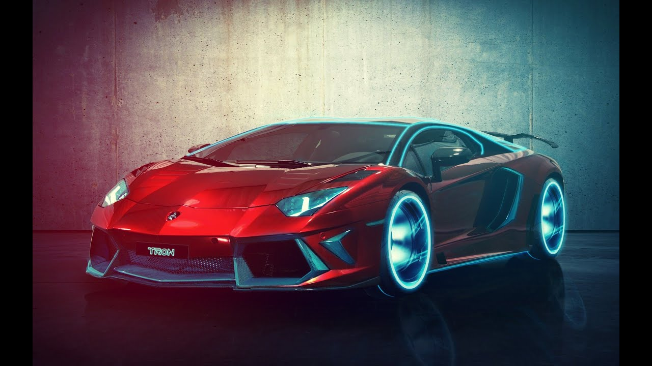 Pack De Wallpaper De Carros Full Hd: Pack De Carros Para Fondos De Pantalla En HD