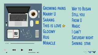 Download [Playlist] (no ads) Super Junior soft kpop/chill/study /sleep/coffee shop/relaxing/soft song