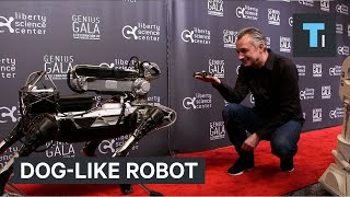 Watch Boston Dynamics
