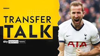 BREAKING! Harry Kane announces he will stay at Tottenham this summer after failed Man City bids