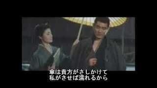 作詞:阿久悠/作曲:小林亜星/1977年1月1日発売 。1976年に「北の宿...