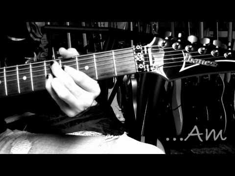 As I Am Guitar Cover (instrumental) - Dream Theater (HD)