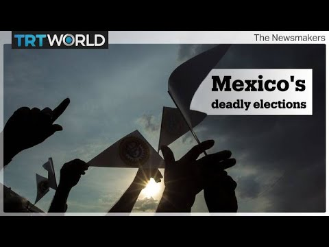 Mexico's bloody election campaign, Iran's possible ban on Telegram and Euthanasia in the Netherlands