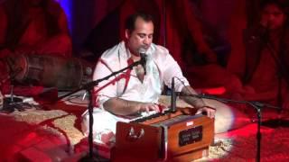 Ore Piya - Ustad Rahat Fateh Ali Khan - Live - Detroit - 12 May 2012
