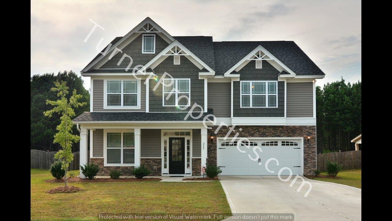 229 Merrimont Dr, Blythewood, SC 29016 For Rent Turner Properties