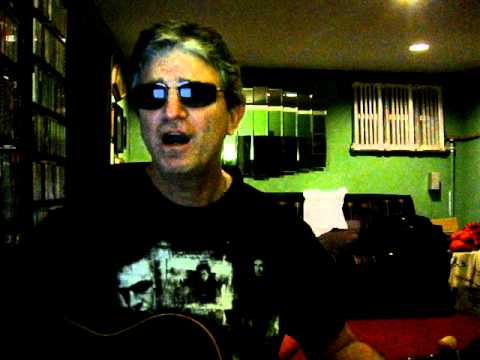 Gordon Lightfoot (cover) If You Could Read My Mind