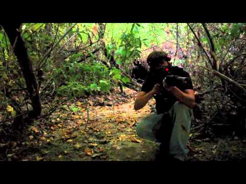 Outdoor Tactical Combat Simulation Laser Tag