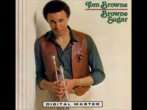 Tom Browne - Throwdown