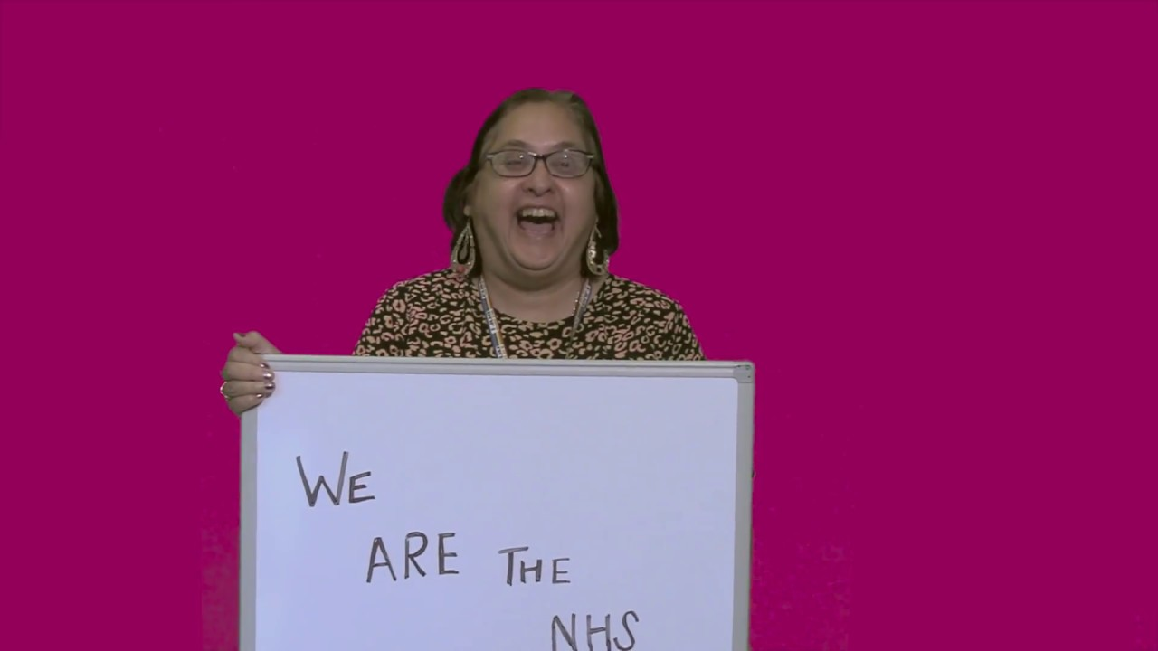 Equality and diversity: we are one nhs youtube.
