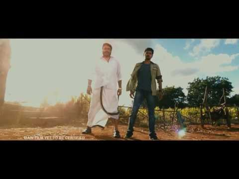 Jilla Trailer Jilla trailer HD