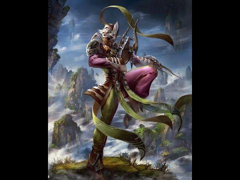 Mobius Final Fantasy - Hermit Ultimate