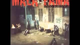 MALA FAMA - Original año 2000 -Te volviste Uto
